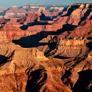 Que faire au Parc National Grand Canyon