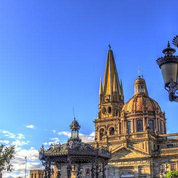 Things to do in Guadalajara