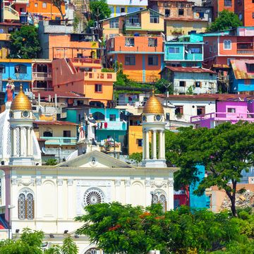 Things to do in Guayaquil