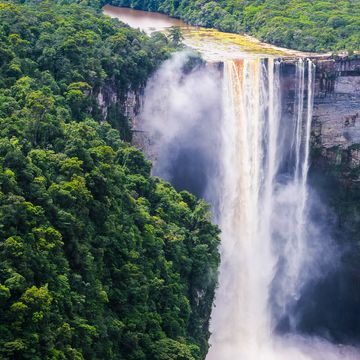 Things to do in Guyana