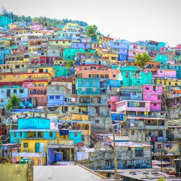 Things to do in Haiti