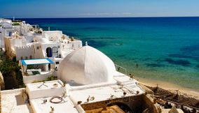 Things to do in Hammamet
