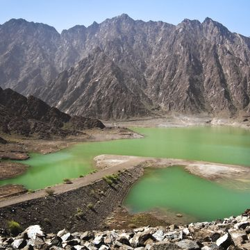 Things to do in Hatta