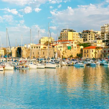 Things to do in Heraklion Crete