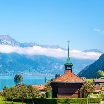 Que faire a Interlaken