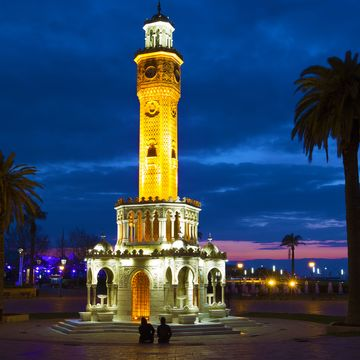 Things to do in Izmir