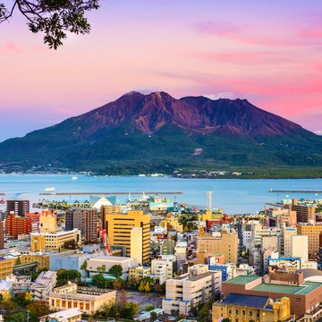Things to do in Kagoshima