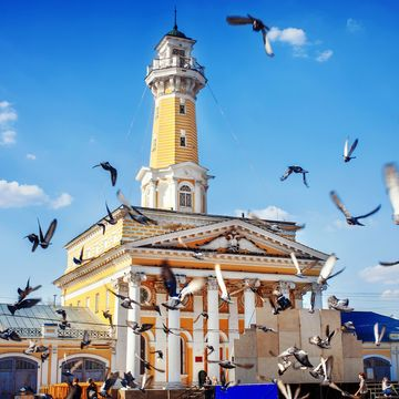 Things to do in Kostroma