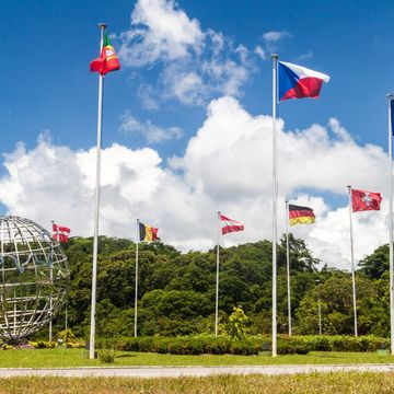 Things to do in Kourou