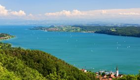 Things to do in Lake Constance