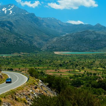 Things to do in Lasithi Crete