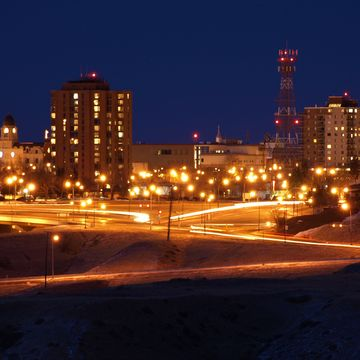 Things to do in Lethbridge ALBERTA