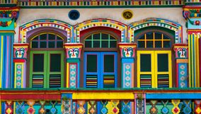 Things to do in Little India