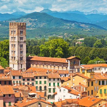 Things to do in Lucca