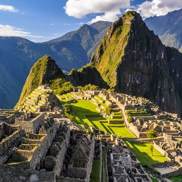 Things to do in Machu Picchu