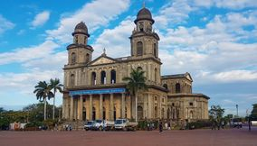 Things to do in Managua