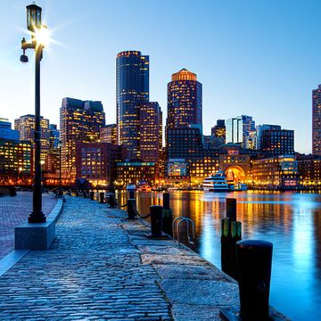 Que faire a Massachusetts