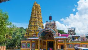 Things to do in Matale