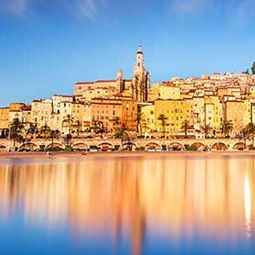 Things to do in Menton