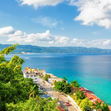Things to do in Montego Bay