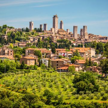 Things to do in Montepulciano