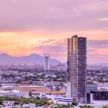 Things to do in Monterrey