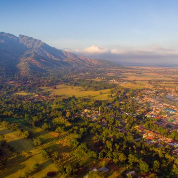 Things to do in Morogoro