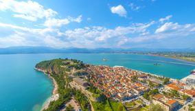 Things to do in Nafplio
