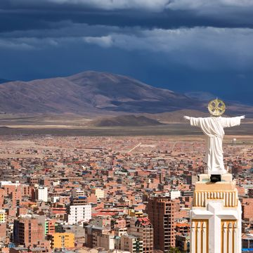 Things to do in Oruro