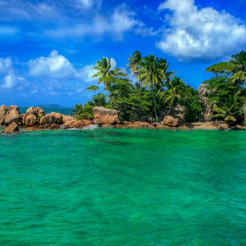Things to do in Outer Islands Seychelles
