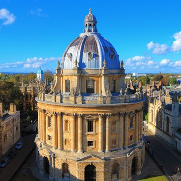 Que faire a Oxford