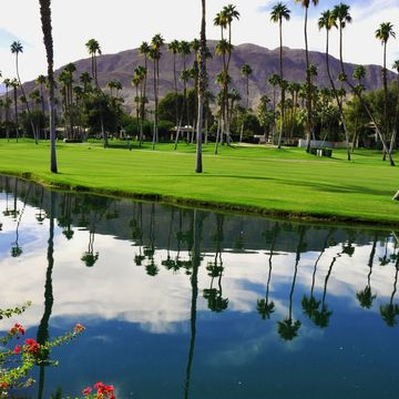 Que faire a Palm Springs