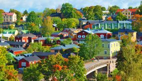 Things to do in Porvoo