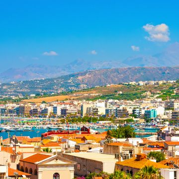 Things to do in Rethymno Crete