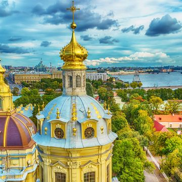 Things to do in Saint Petersburg