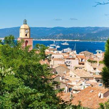 Things to do in Saint Tropez