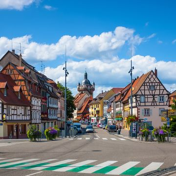 Things to do in Selestat
