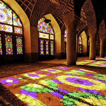 Things to do in Shiraz