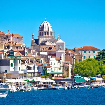 Things to do in Sibenik