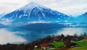 Things to do in Sigriswil