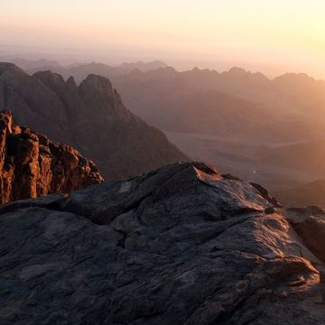 Things to do in Sinai