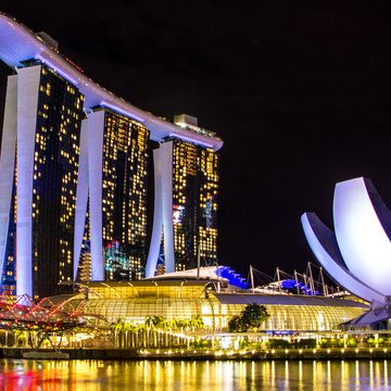 Things to do in Singapore City