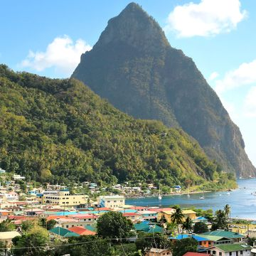 Things to do in Soufriere