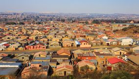 Things to do in Soweto