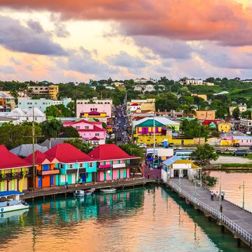 Things to do in St John s