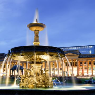 Things to do in Stuttgart