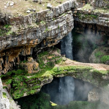 Things to do in Tannourine