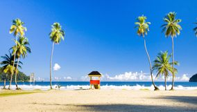 Things to do in Tobago