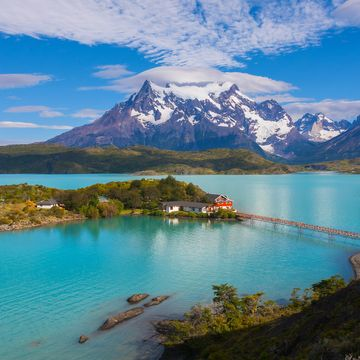 Things to do in Torres del Paine