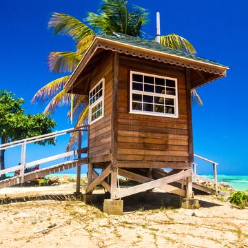 Things to do in Trinidad and Tobago